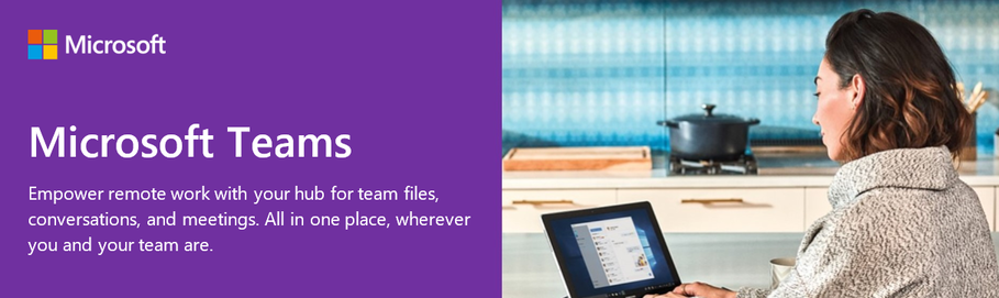 MS Teams Stay Connected